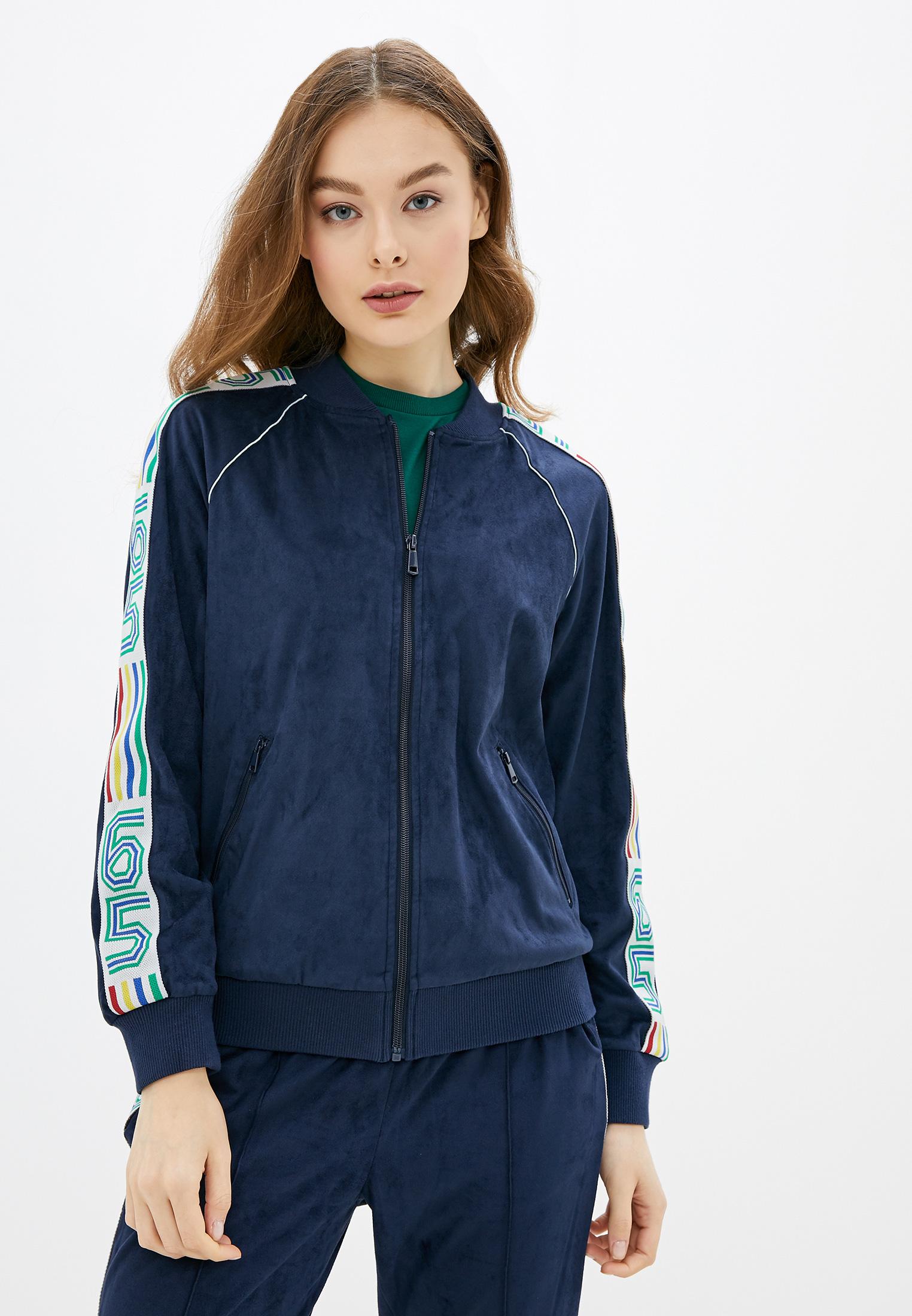 Куртка United Colors of Benetton (Юнайтед Колорс оф Бенеттон) 2DNX535J3