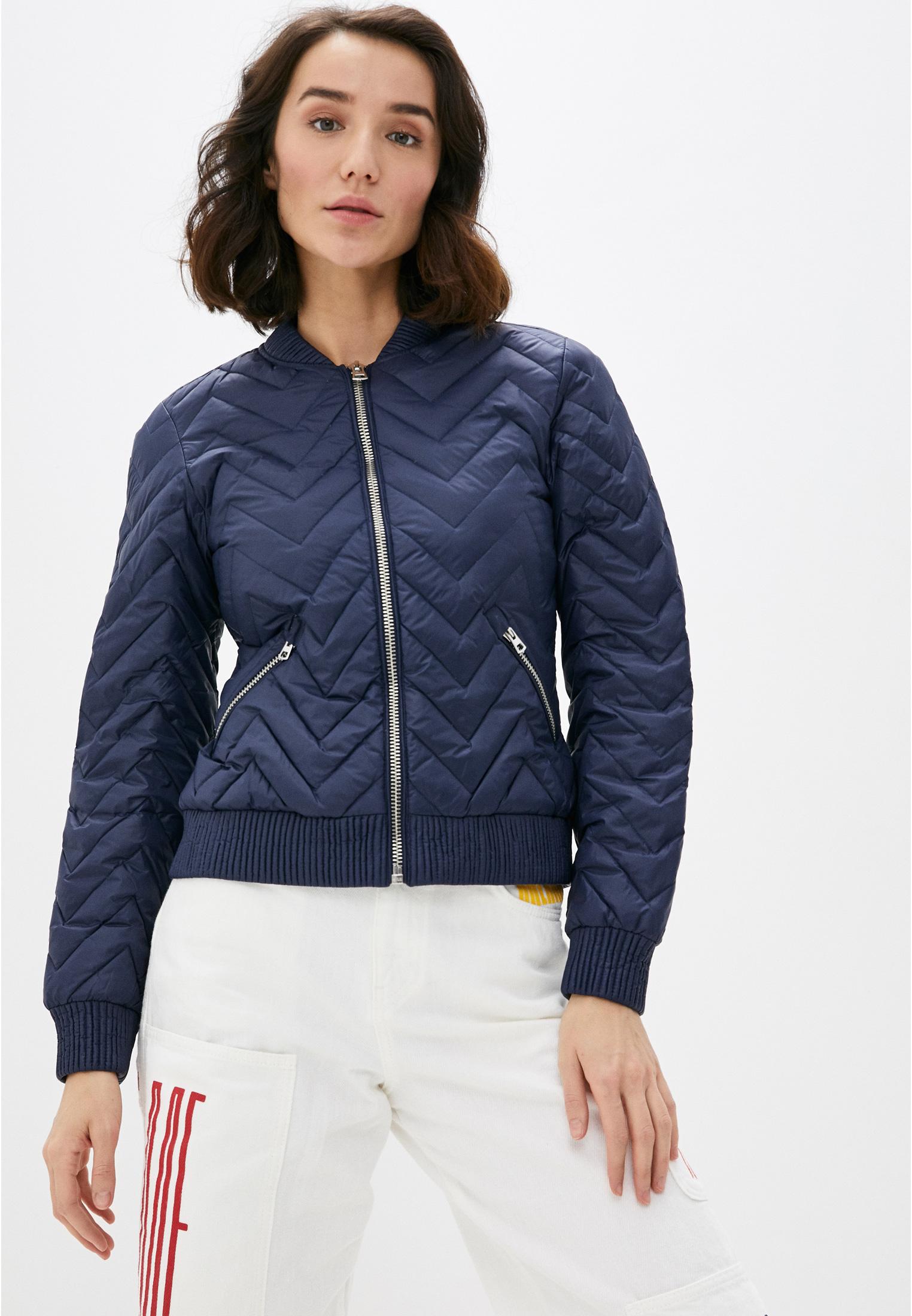 Утепленная куртка United Colors of Benetton (Юнайтед Колорс оф Бенеттон) 2BA2535T5