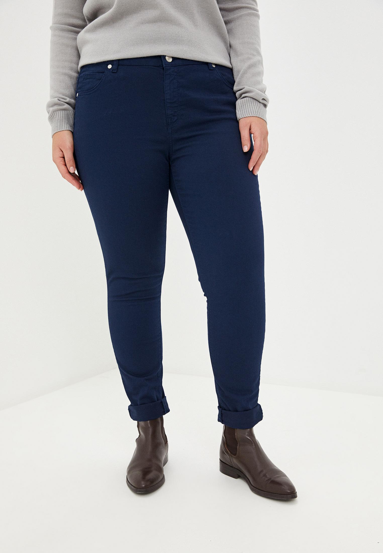 Женские зауженные брюки United Colors of Benetton (Юнайтед Колорс оф Бенеттон) 4GD7574K3