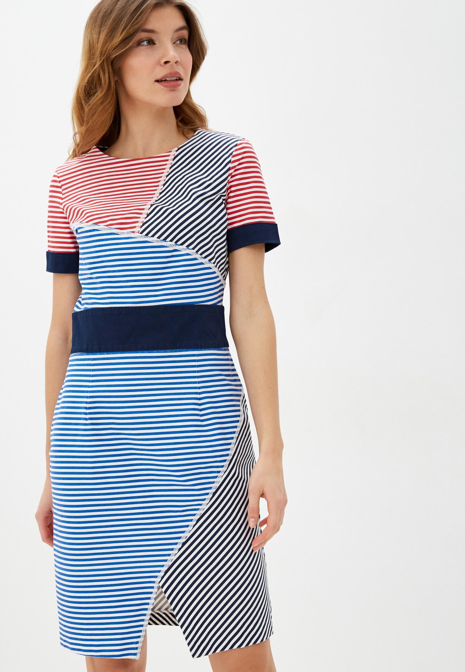 Платье United Colors of Benetton (Юнайтед Колорс оф Бенеттон) 4SB95VB75