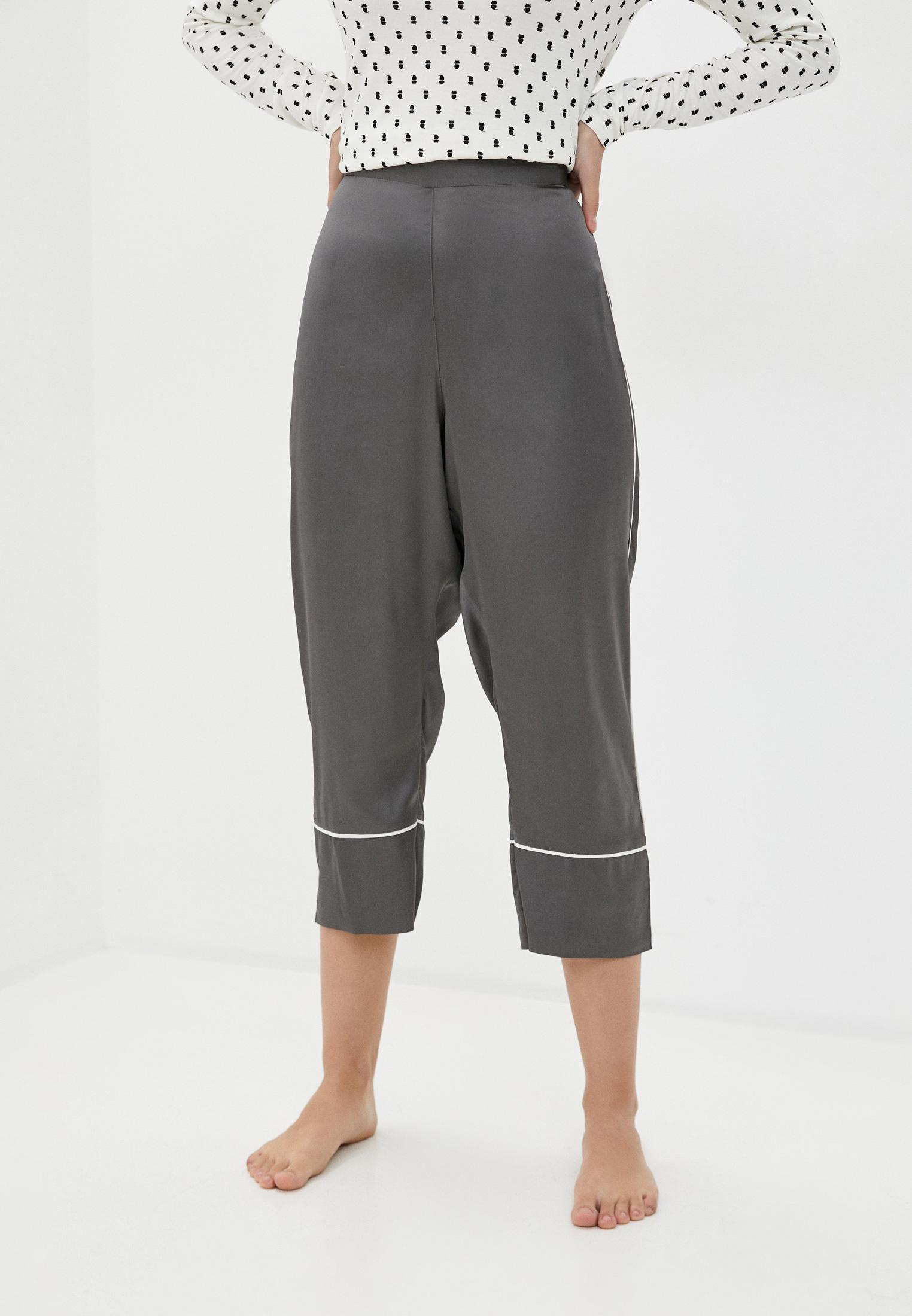 Женские домашние брюки United Colors of Benetton (Юнайтед Колорс оф Бенеттон) 4KO13F288