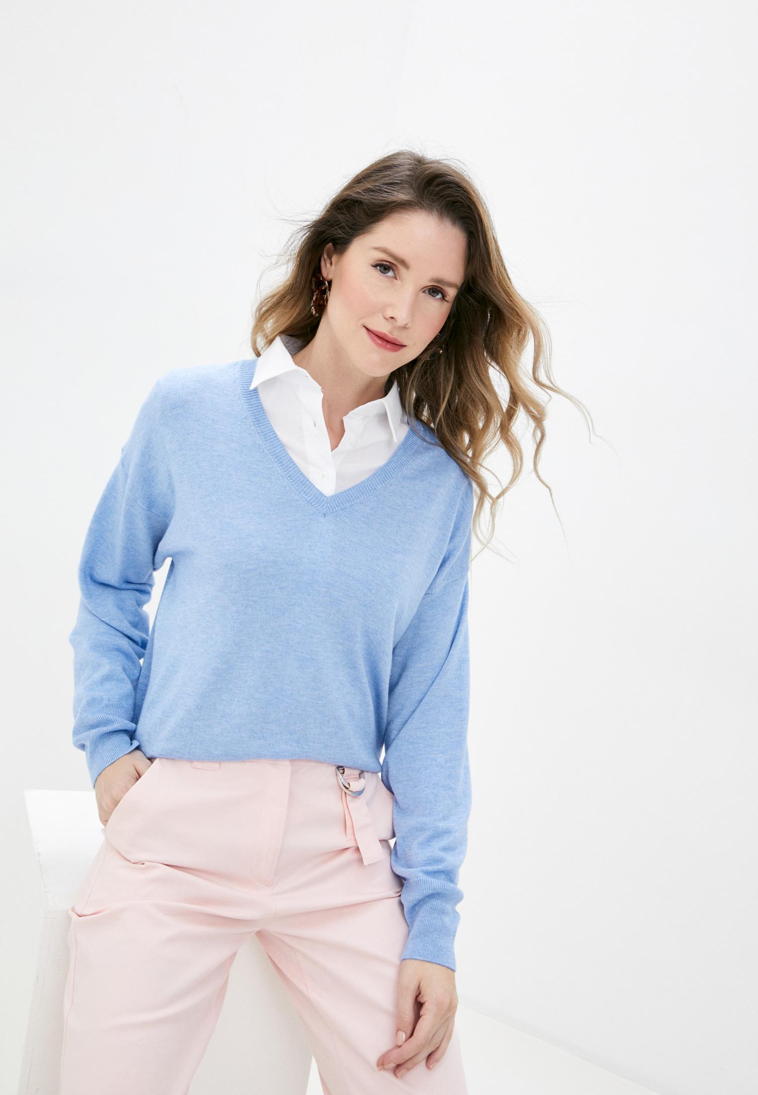 Пуловер United Colors of Benetton (Юнайтед Колорс оф Бенеттон) 1081D4633