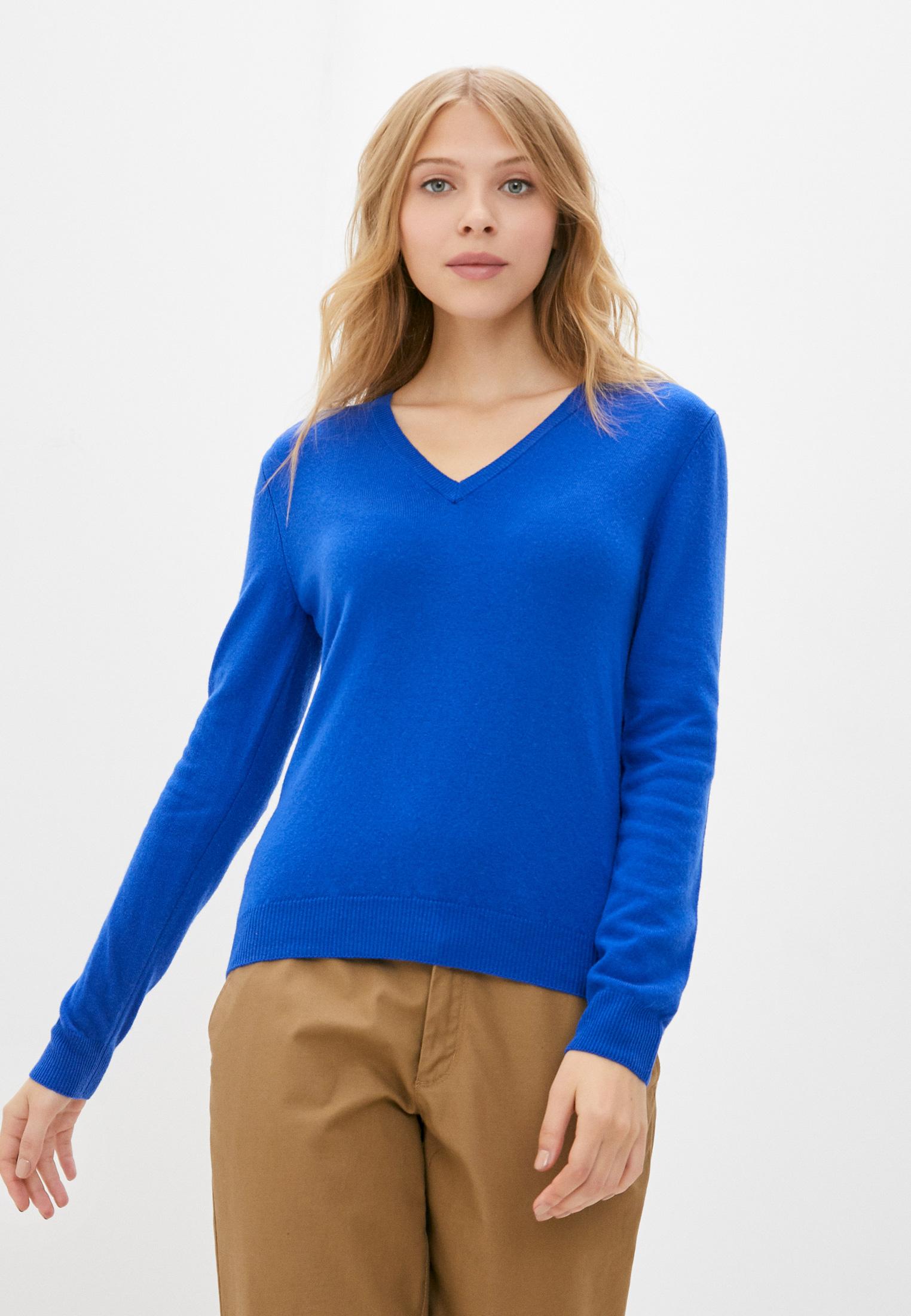 Пуловер United Colors of Benetton (Юнайтед Колорс оф Бенеттон) 1002D4488: изображение 4