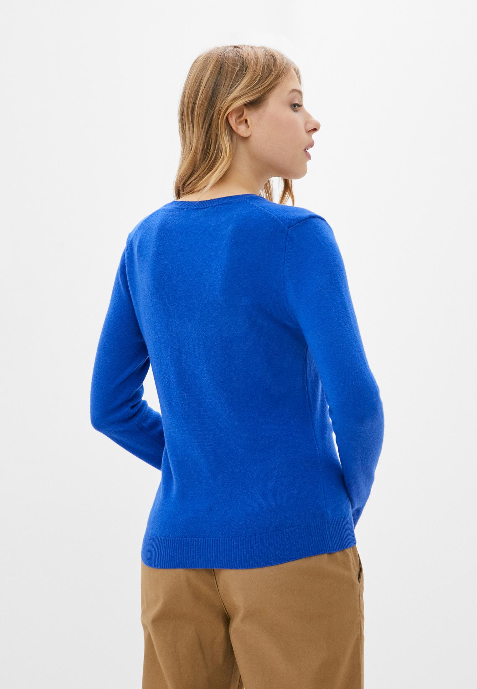 Пуловер United Colors of Benetton (Юнайтед Колорс оф Бенеттон) 1002D4488: изображение 6