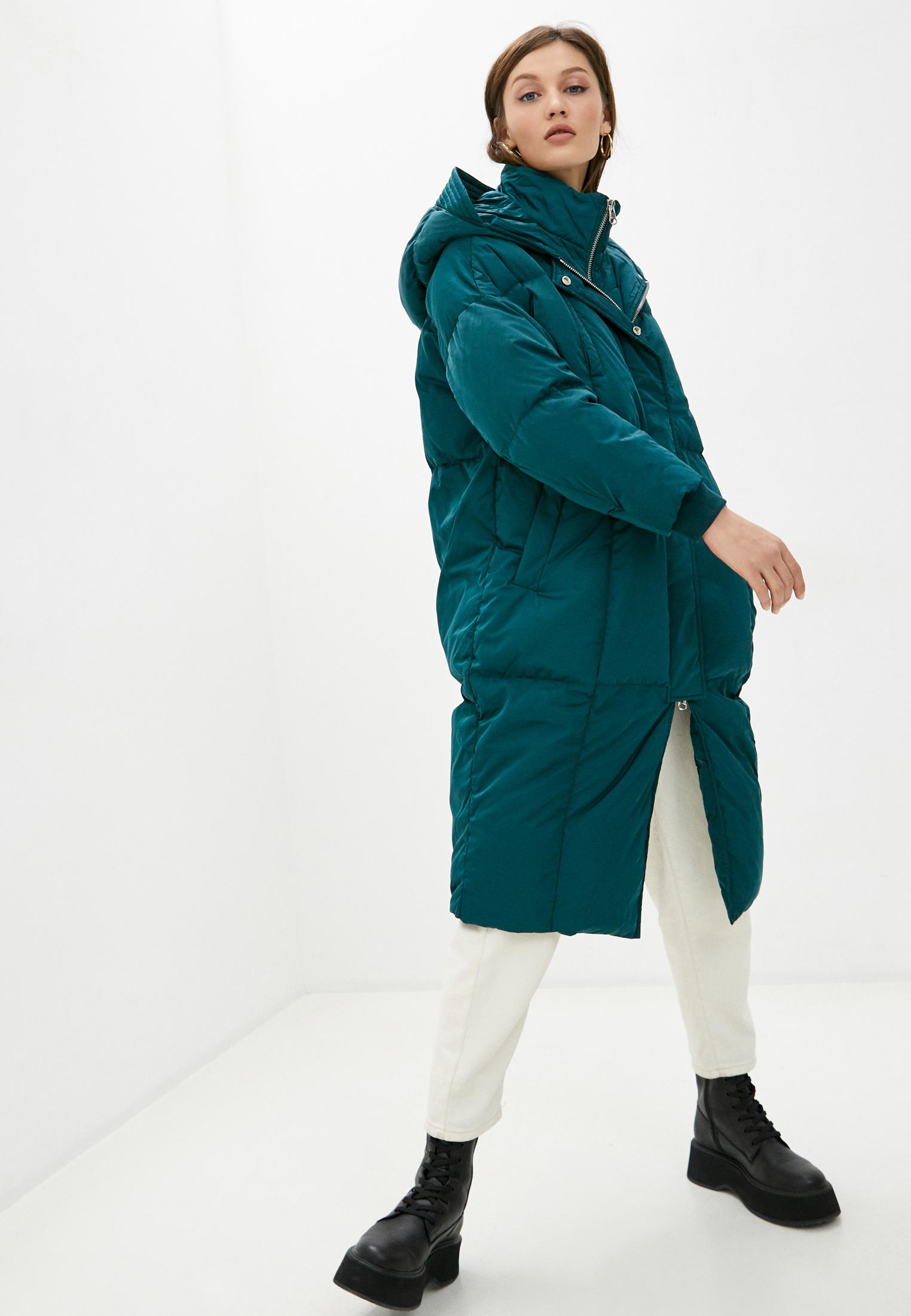 Утепленная куртка United Colors of Benetton (Юнайтед Колорс оф Бенеттон) 2GG3536B4