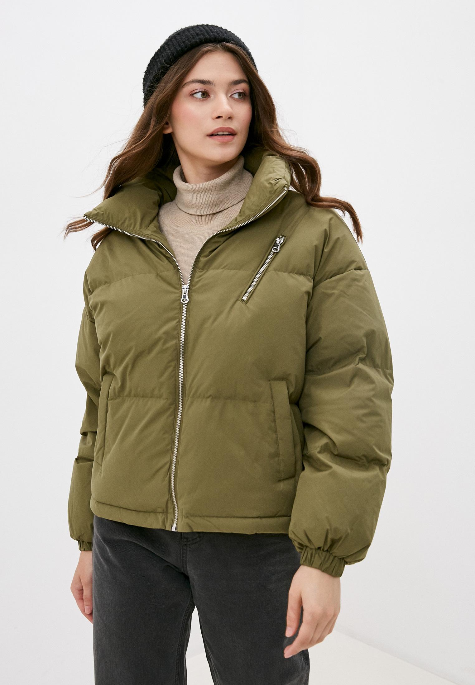 Утепленная куртка United Colors of Benetton (Юнайтед Колорс оф Бенеттон) 2JF853515