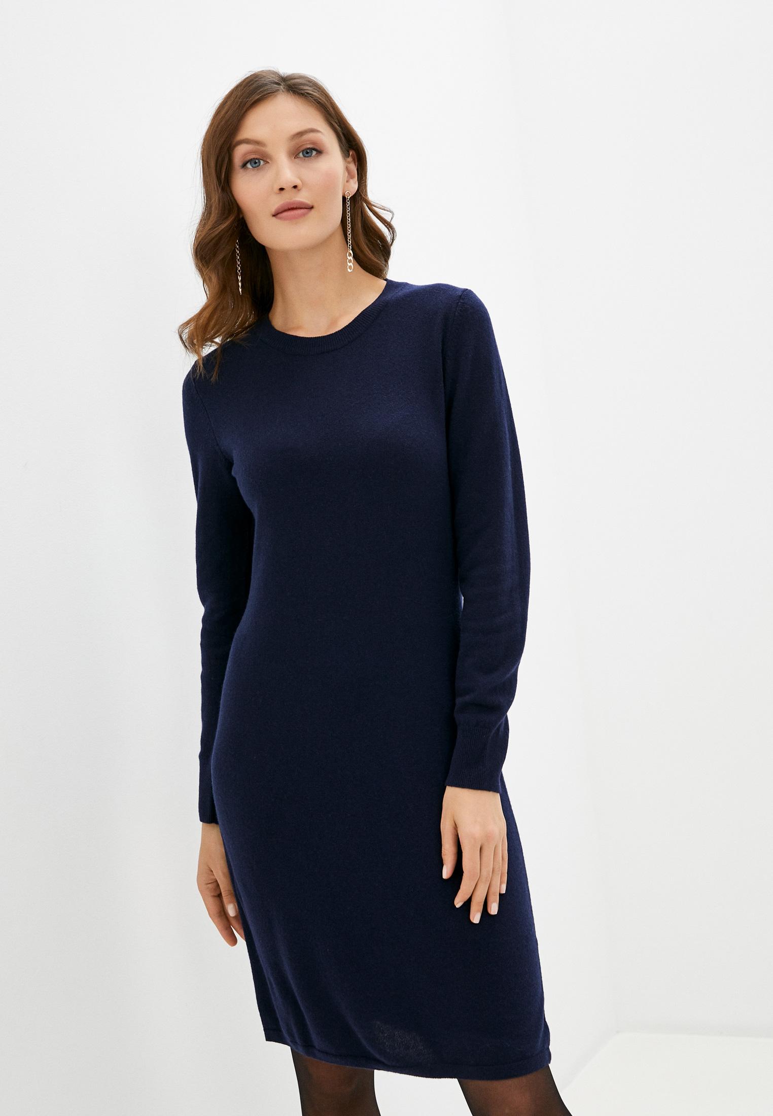 Вязаное платье United Colors of Benetton (Юнайтед Колорс оф Бенеттон) 1044V1N38