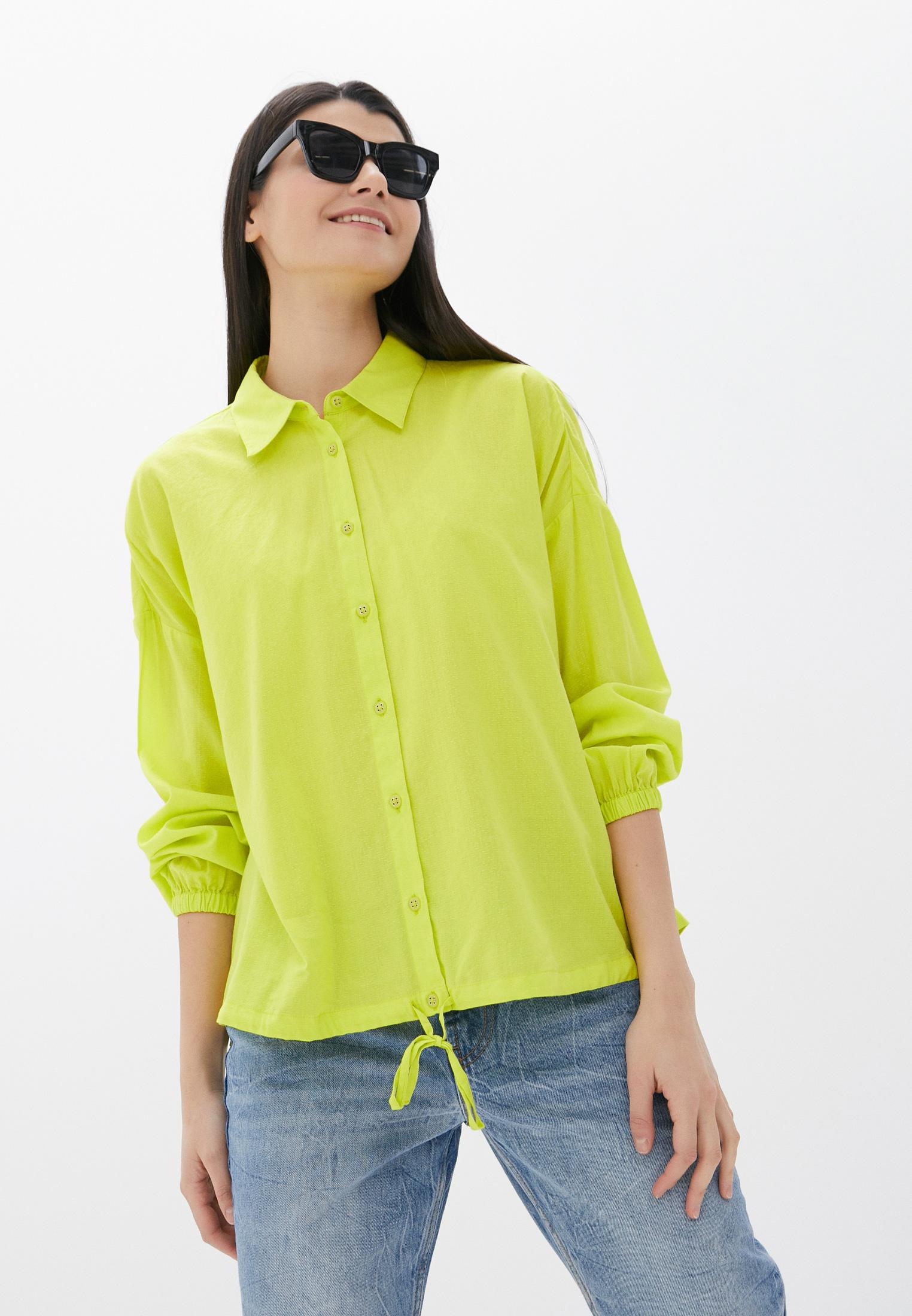 Блуза United Colors of Benetton (Юнайтед Колорс оф Бенеттон) 5HRZ5QCQ5