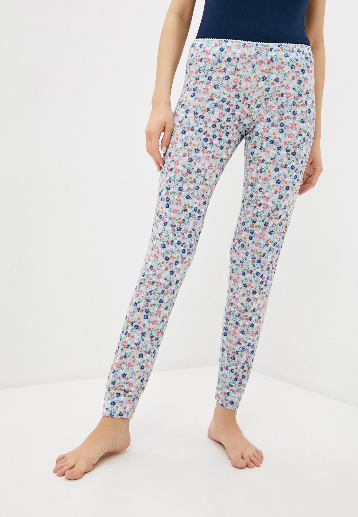 Женские домашние брюки United Colors of Benetton (Юнайтед Колорс оф Бенеттон) 3IBX3F045