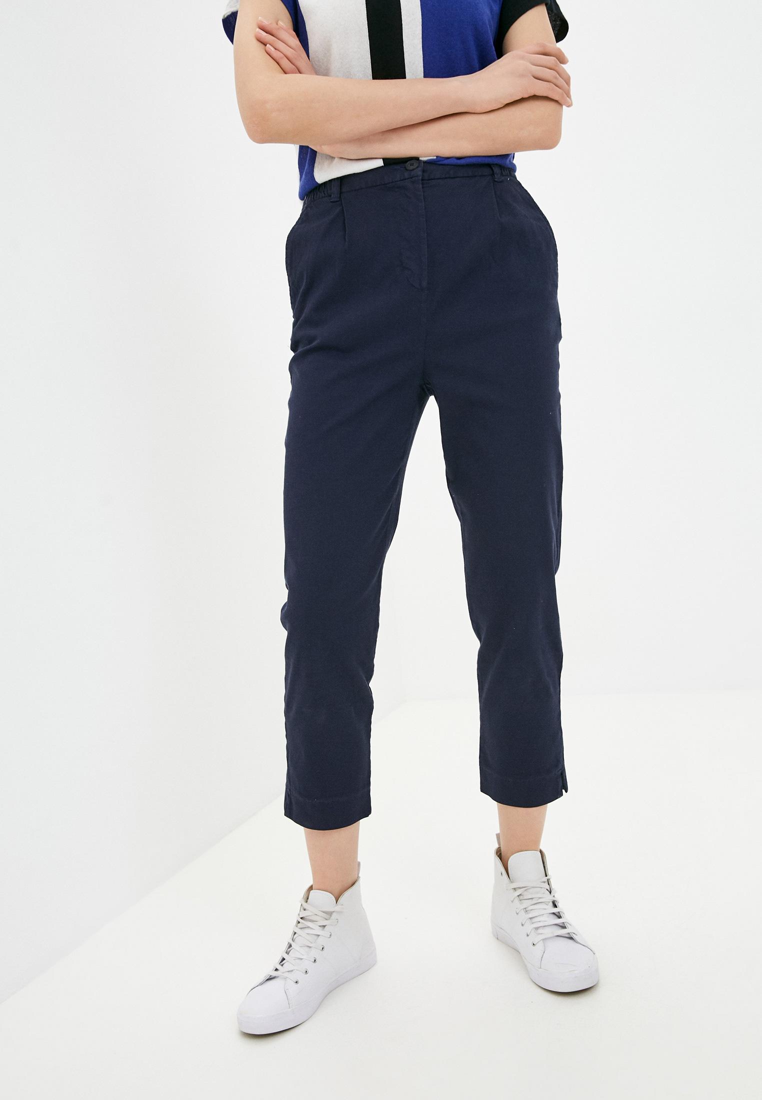 Женские зауженные брюки United Colors of Benetton (Юнайтед Колорс оф Бенеттон) Брюки United Colors of Benetton