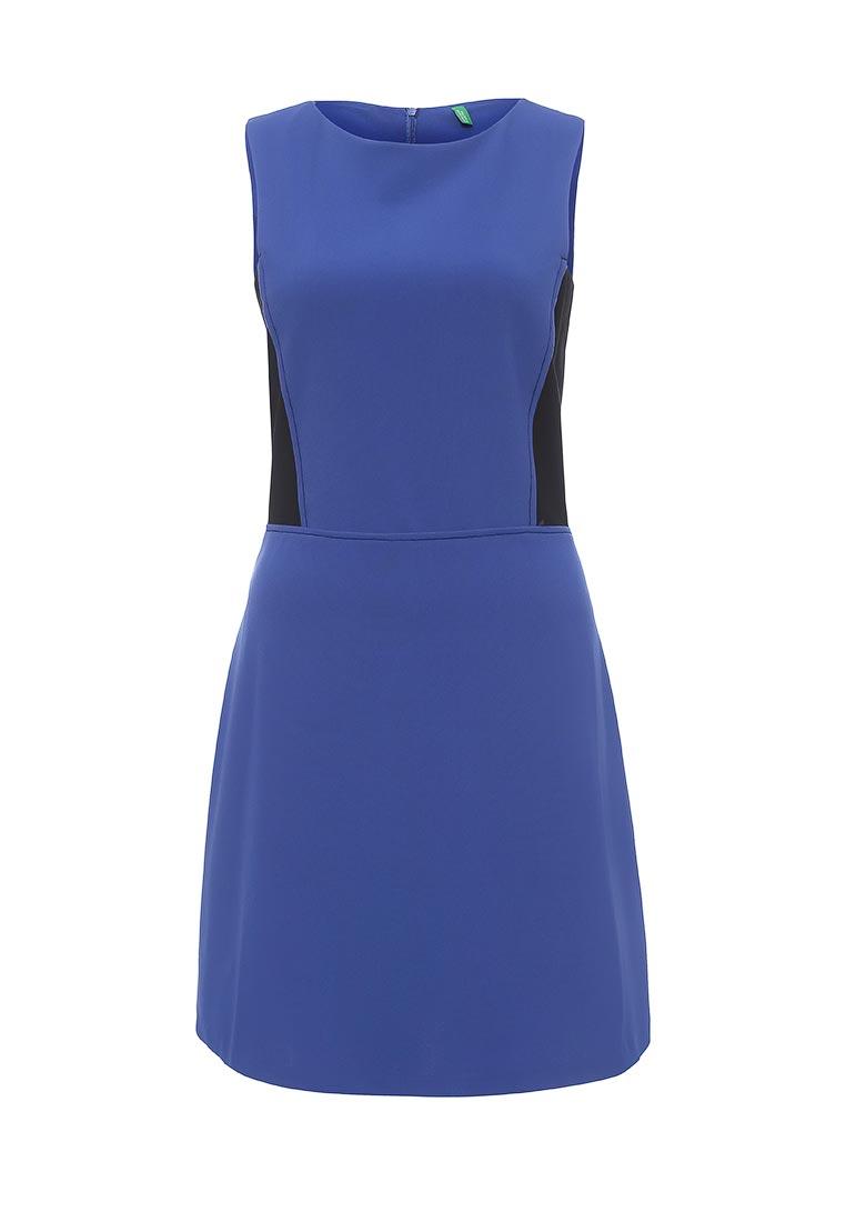 Платье United Colors of Benetton (Юнайтед Колорс оф Бенеттон) 4CWK5V7O4