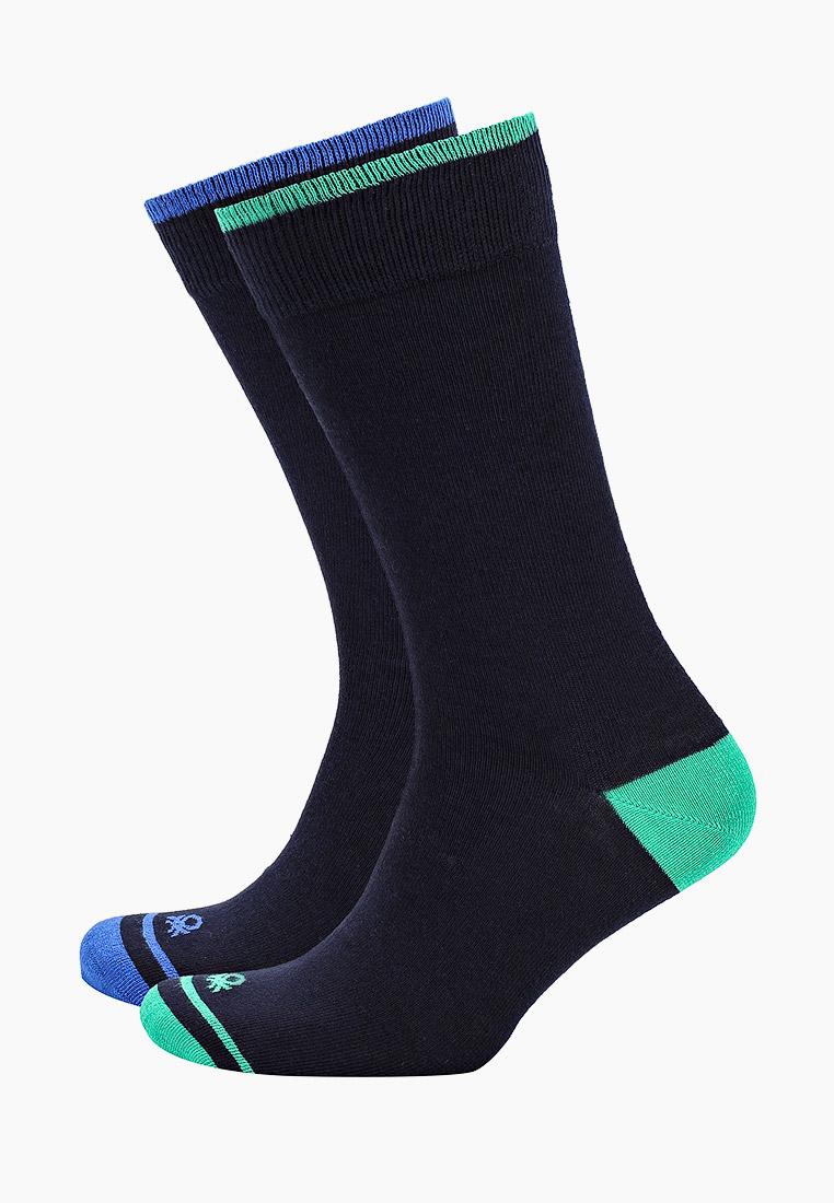 Носки United Colors of Benetton (Юнайтед Колорс оф Бенеттон) 6AO3H21U5