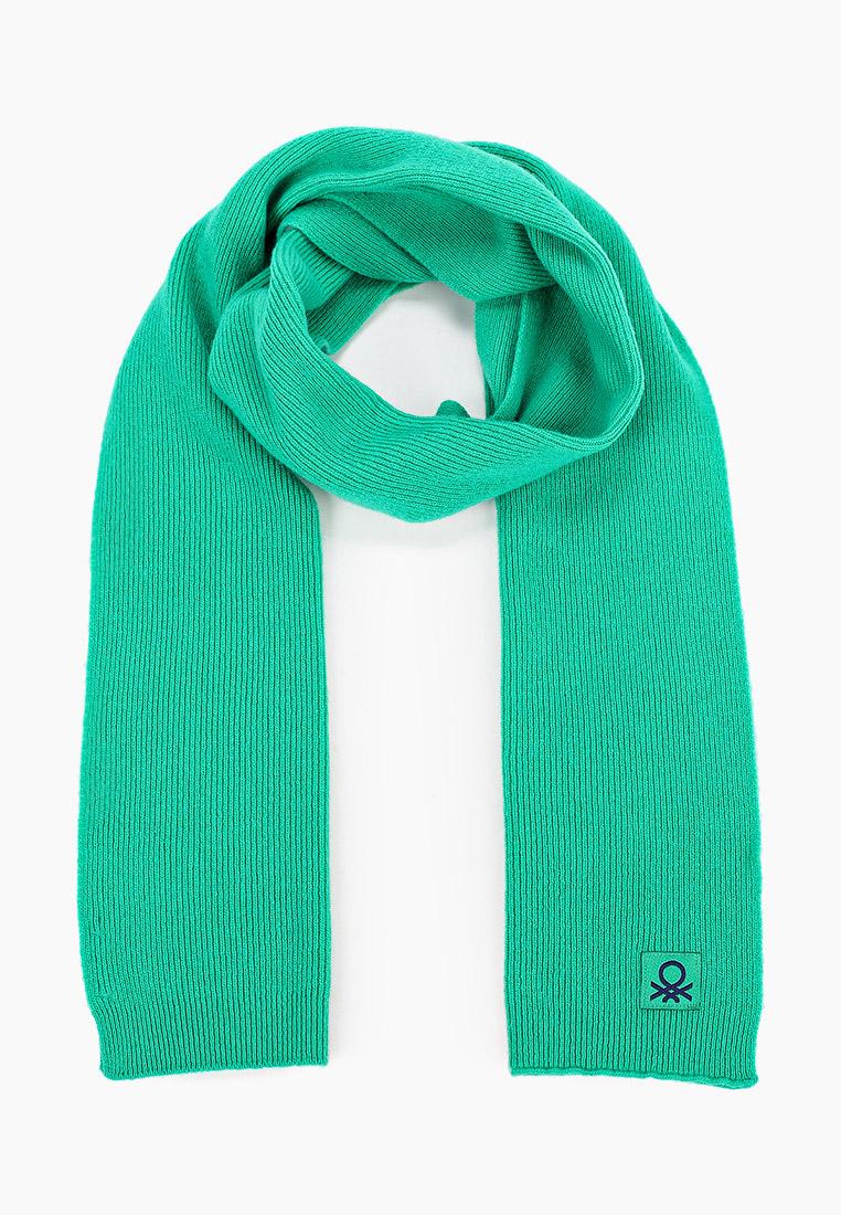 Шарф United Colors of Benetton (Юнайтед Колорс оф Бенеттон) 1044C0321