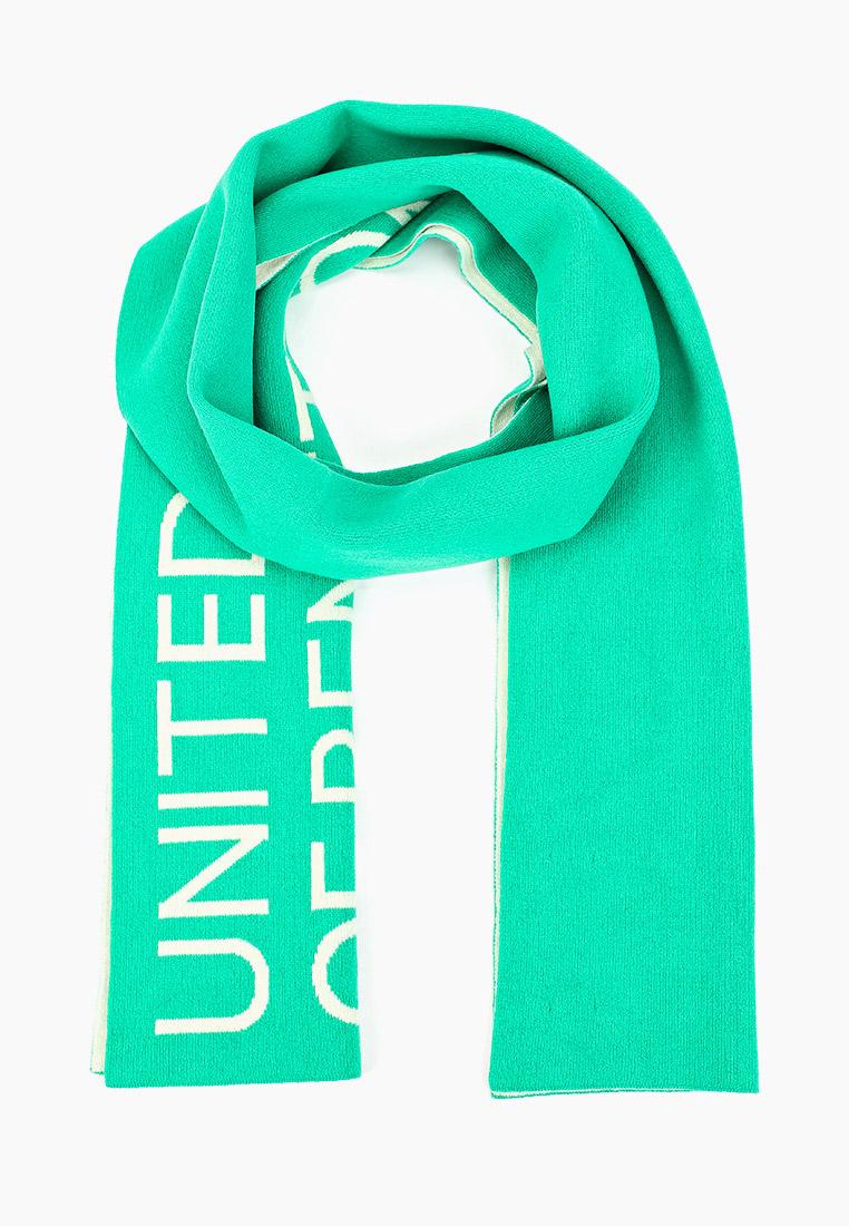 Шарф United Colors of Benetton (Юнайтед Колорс оф Бенеттон) 1144K0929