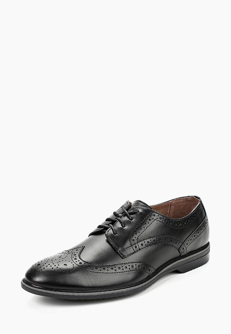 Мужские туфли Юничел 1N2711