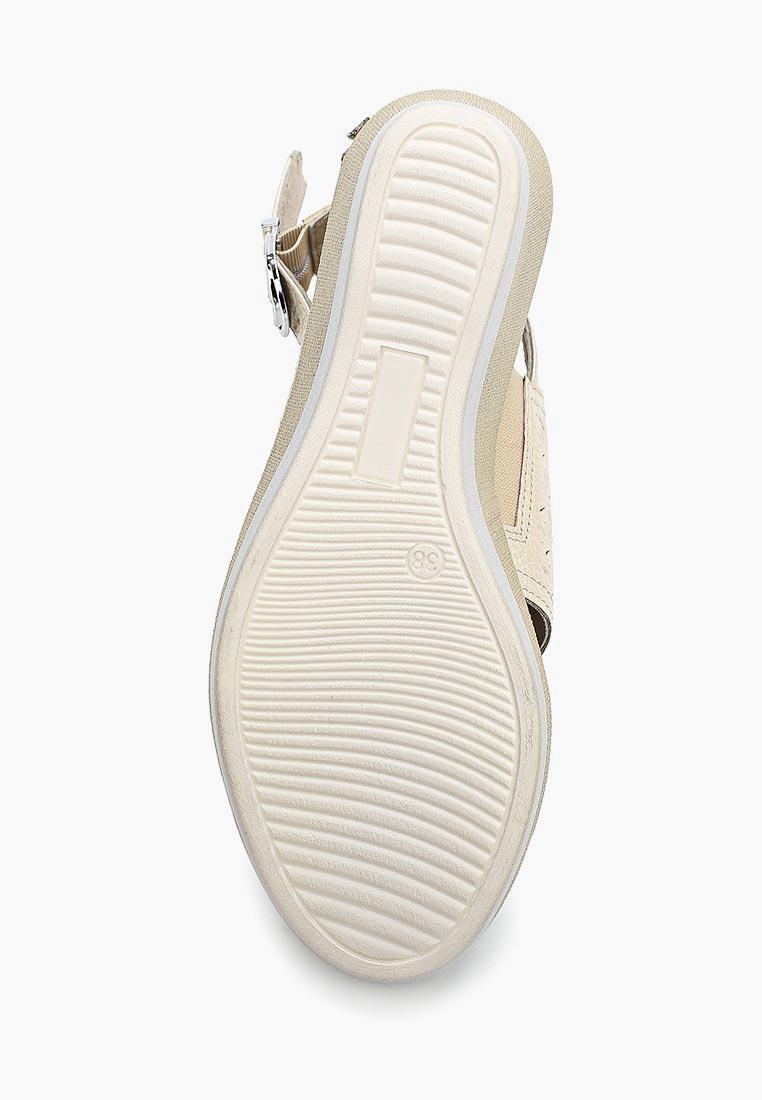 Женские босоножки Юничел 5M3703: изображение 4