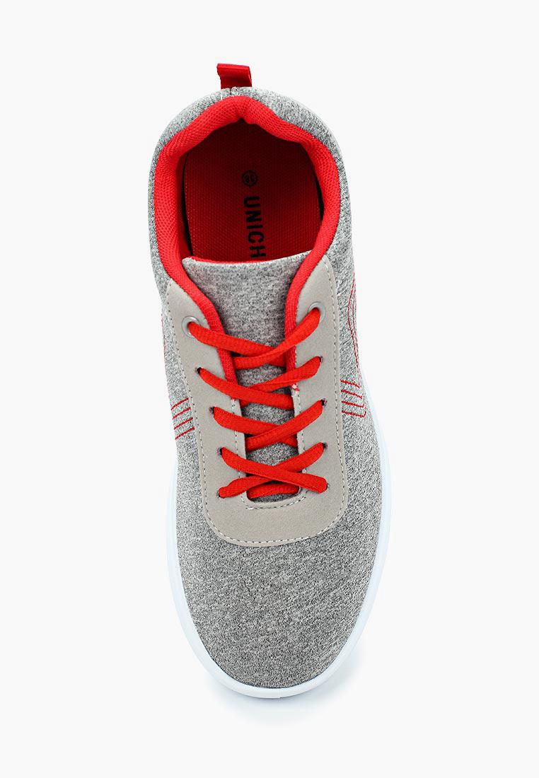 Женские кроссовки Юничел 5A2862: изображение 4