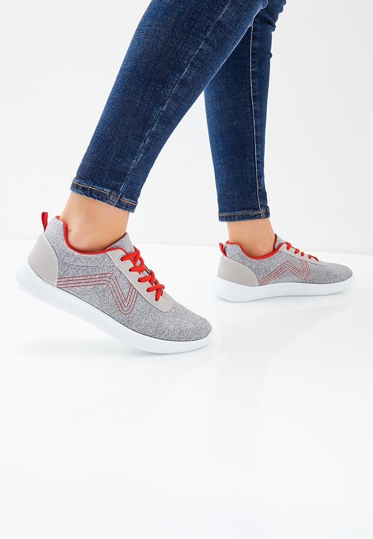 Женские кроссовки Юничел 5A2862: изображение 5