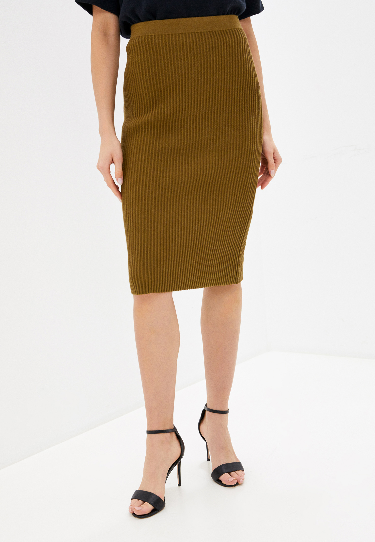 Узкая юбка UNQ 402480-20002