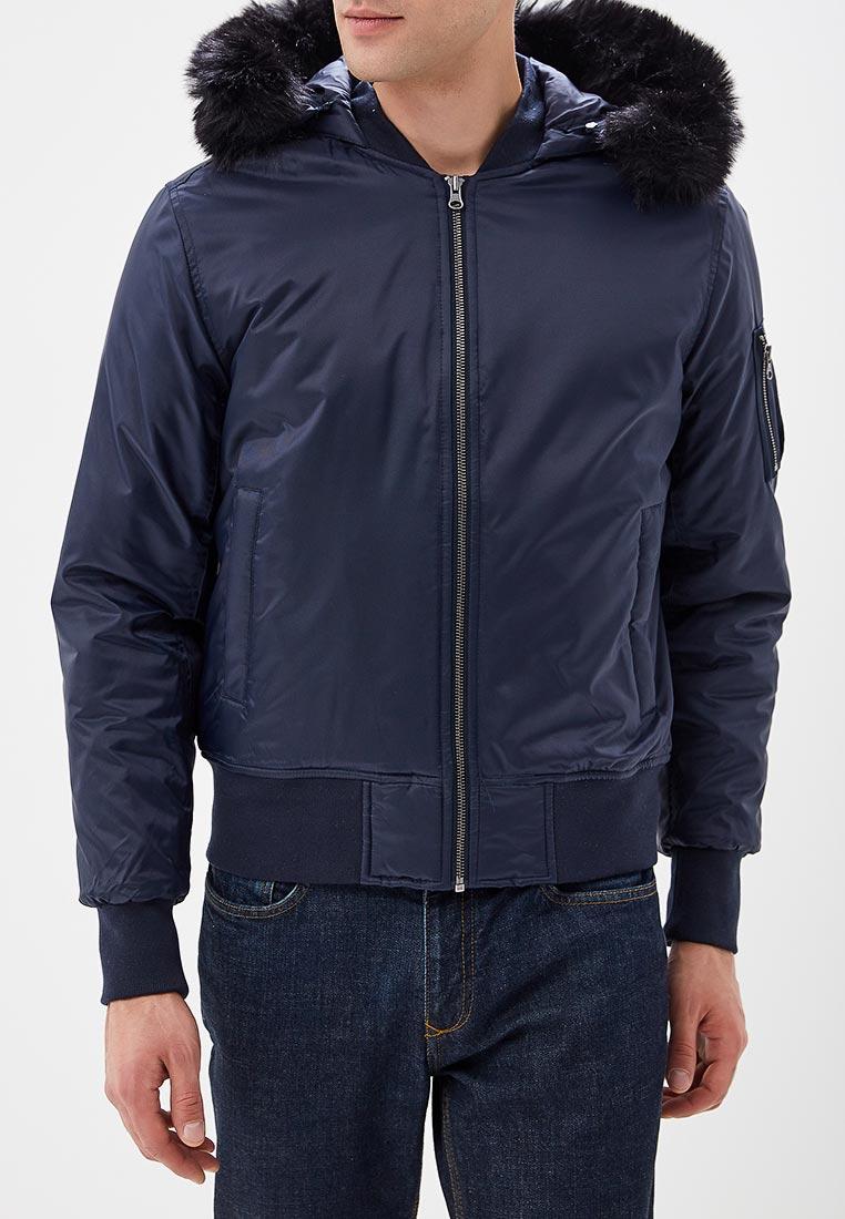 Утепленная куртка Urban Classics TB1456