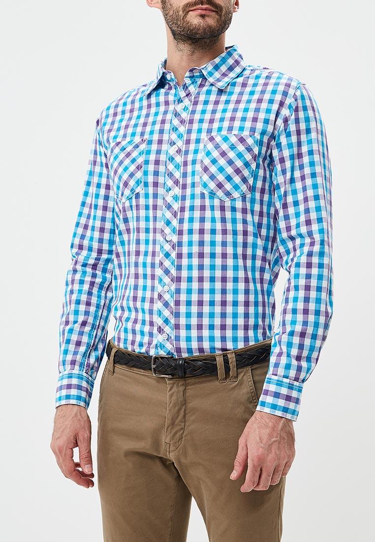 Рубашка с длинным рукавом Urban Classics TB414