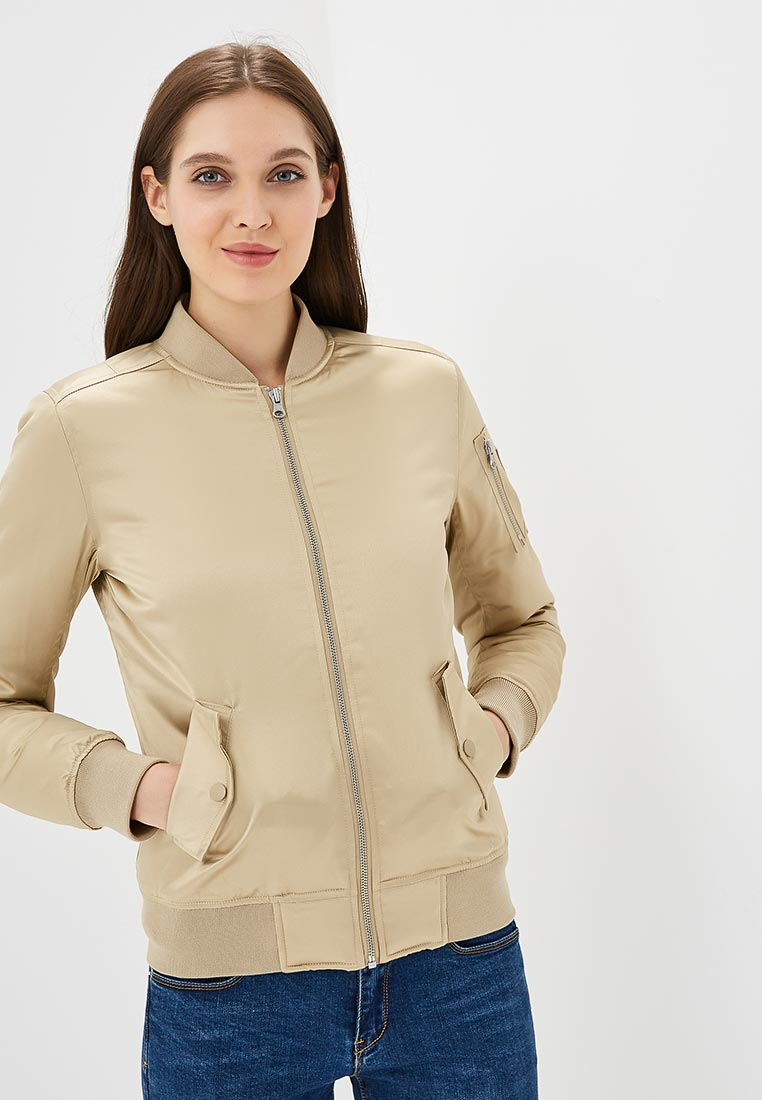 Утепленная куртка Urban Classics TB1279