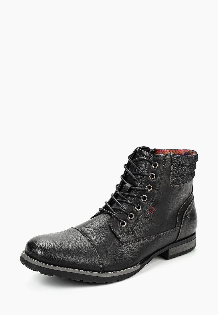Мужские ботинки Urban League 2296 47
