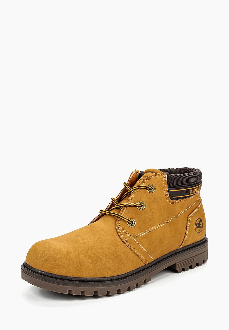 Мужские ботинки Urban League 2351 62