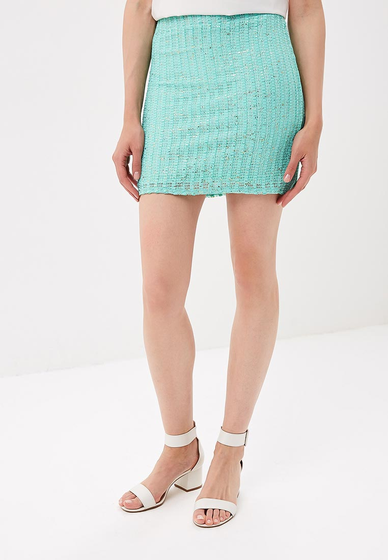 Прямая юбка Urban Touch UTSS15053