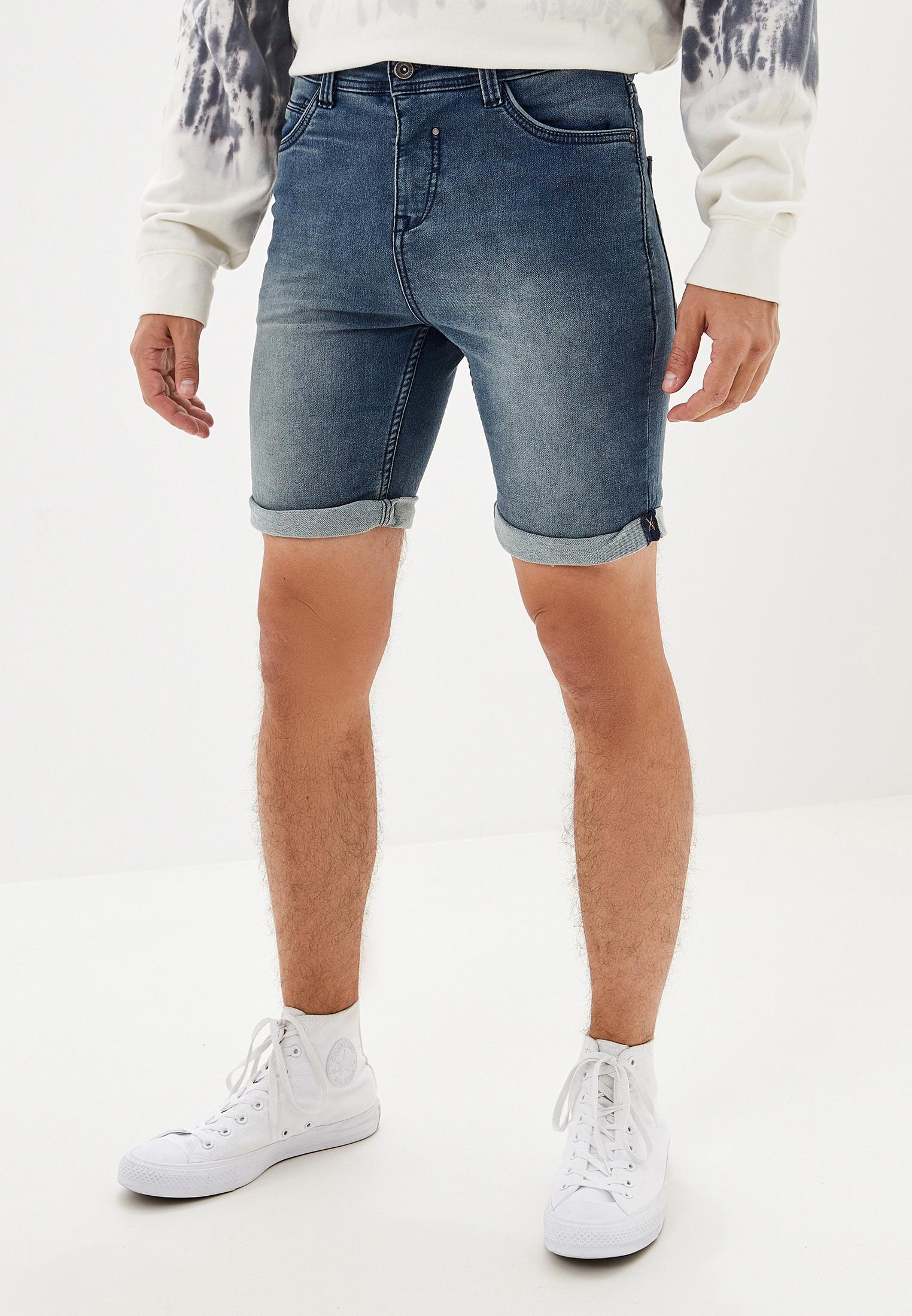 Мужские джинсовые шорты Urban Surface H1324K61306KD107-1