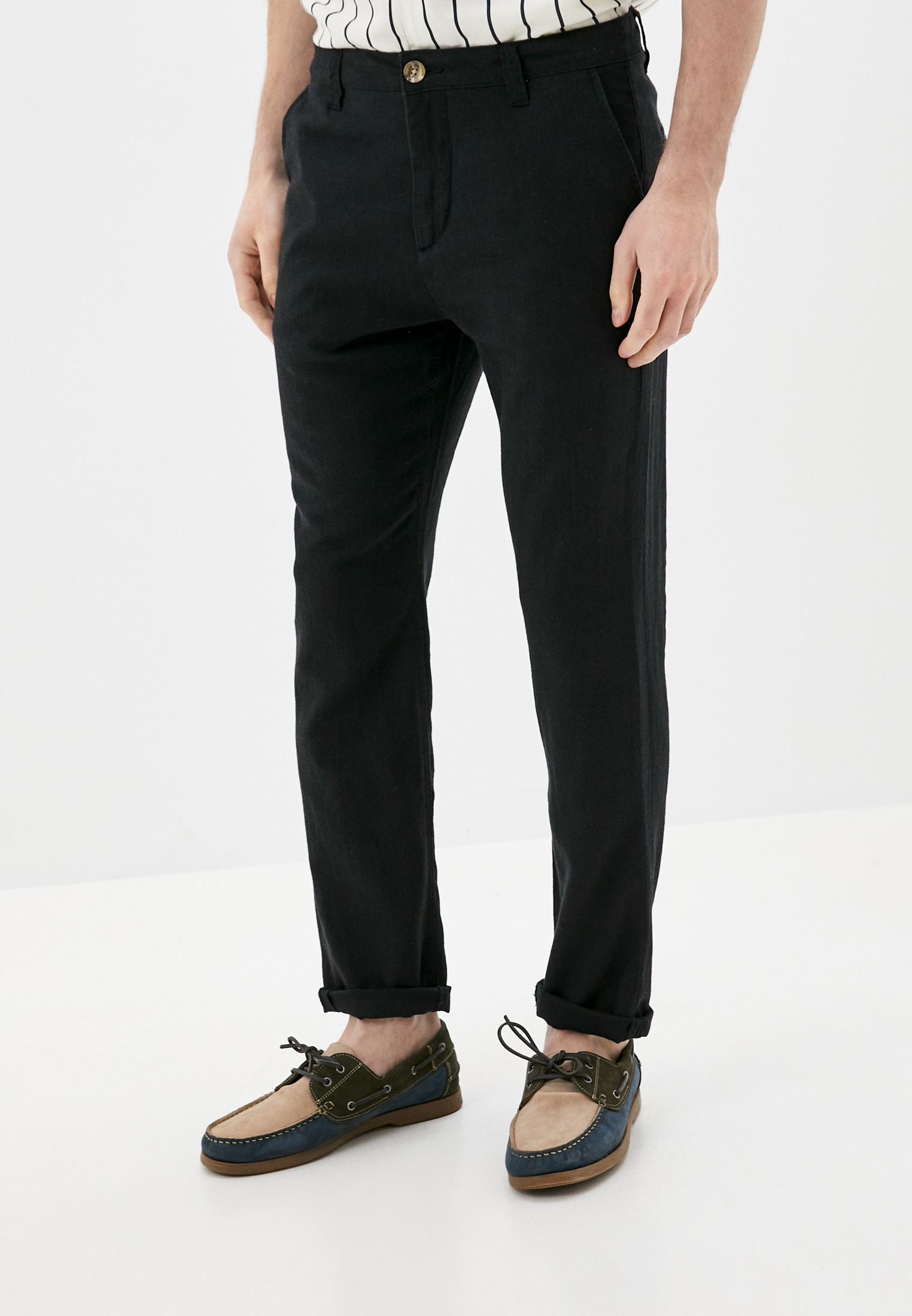 Мужские прямые брюки Urban Surface H62790Z61948