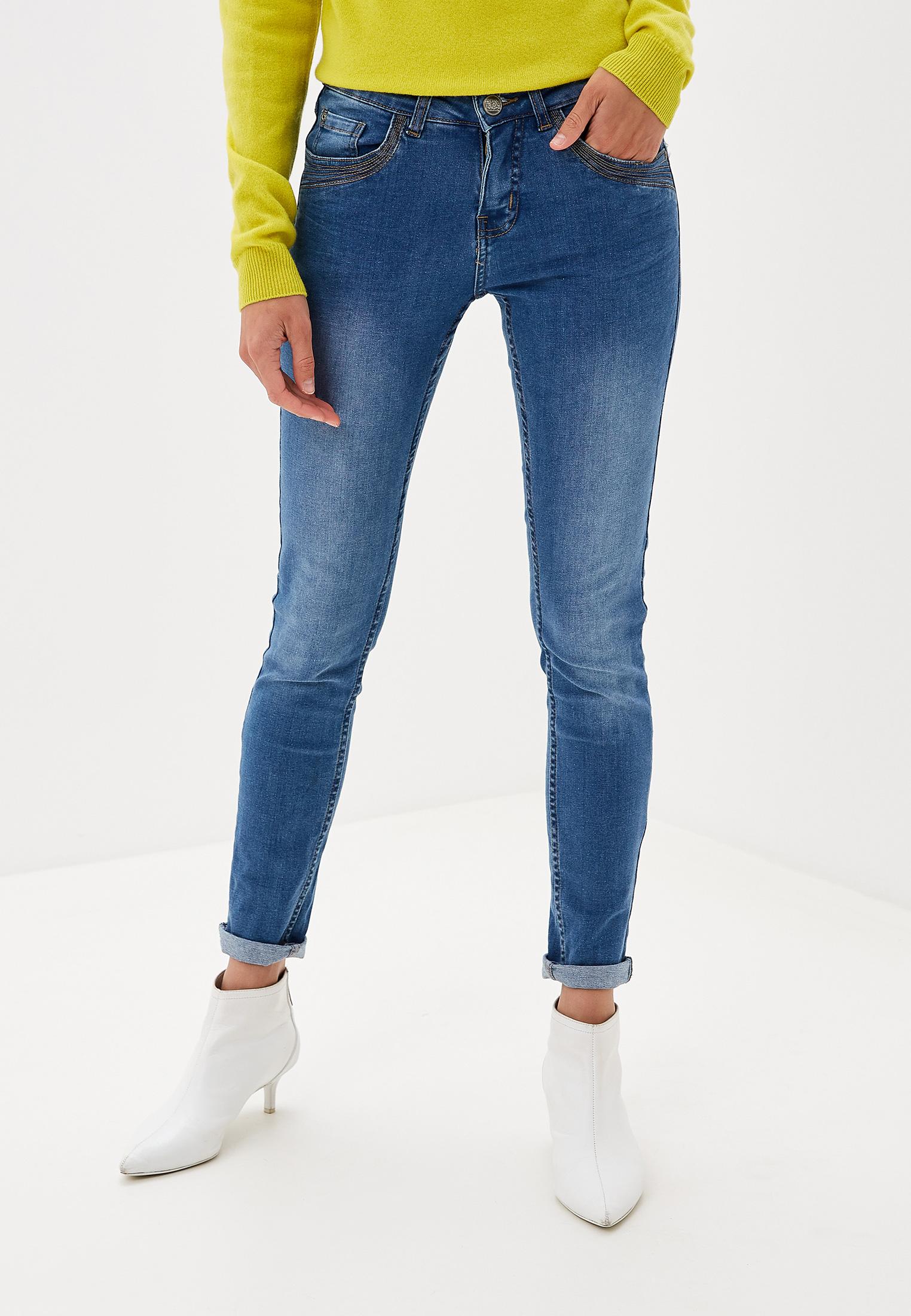 Зауженные джинсы Urban Surface D8640L61763M180