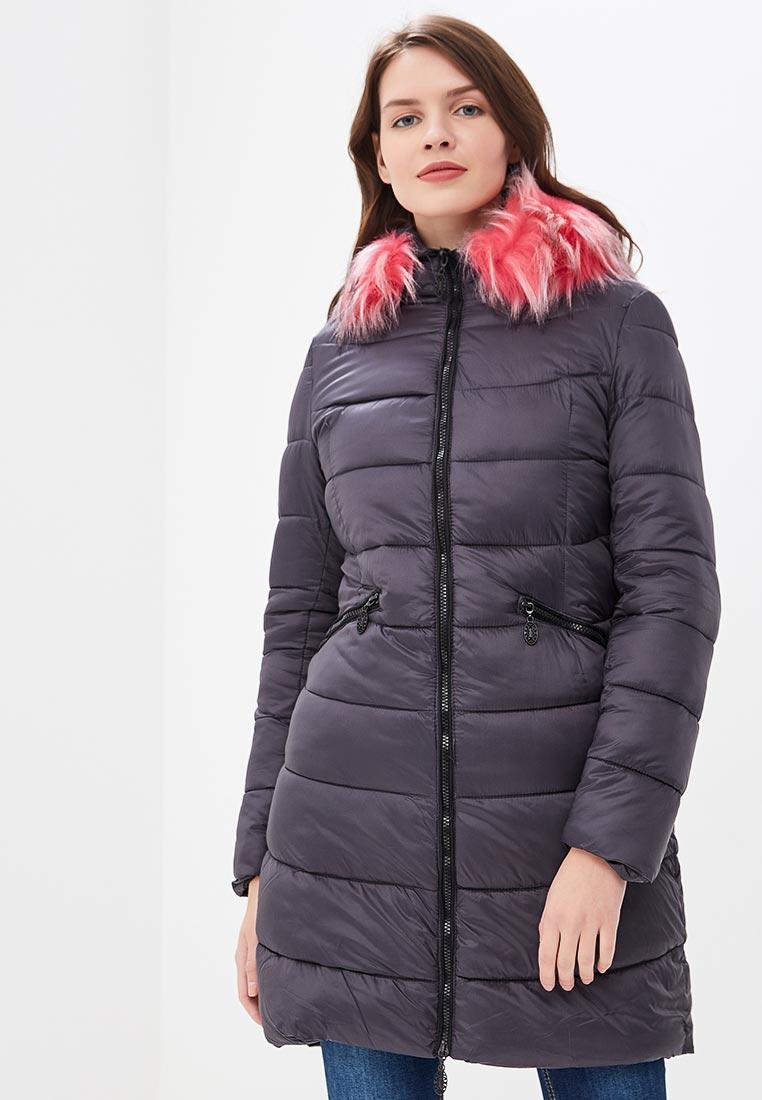 Утепленная куртка Usha 93400009