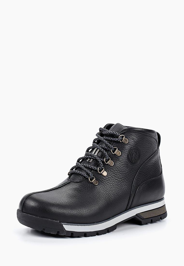 Спортивные мужские ботинки Valley 68 3160-7-011Р