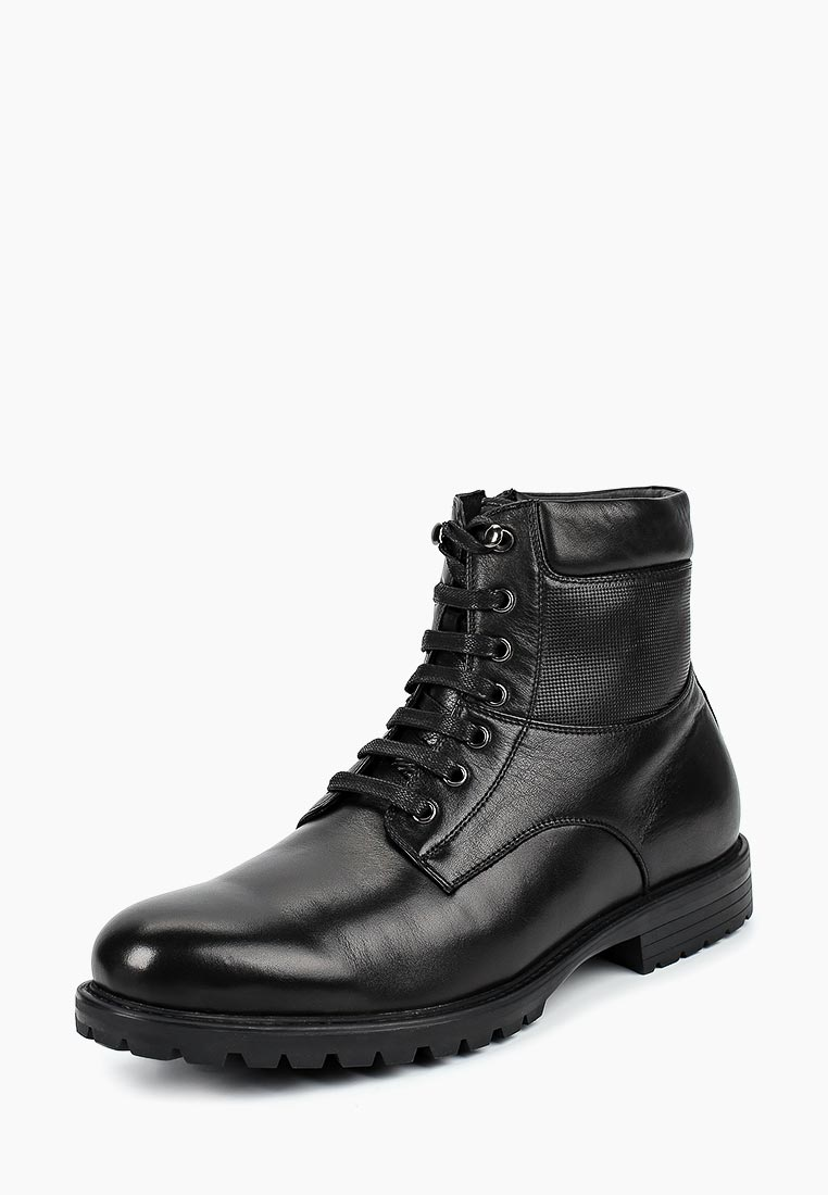 Мужские ботинки Valley 68 0660-0-011Р