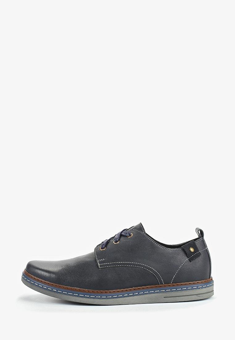 Мужские туфли Valley 19 1060-2-0132