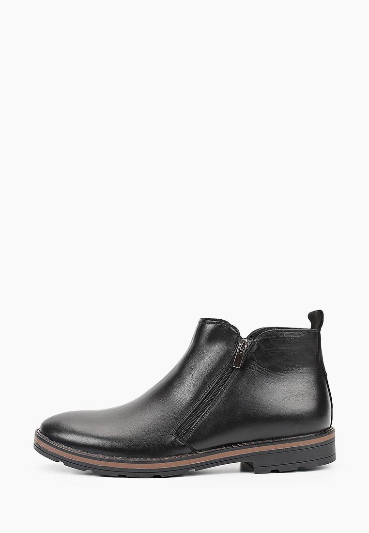 Мужские ботинки Valley 69 0762-7-011