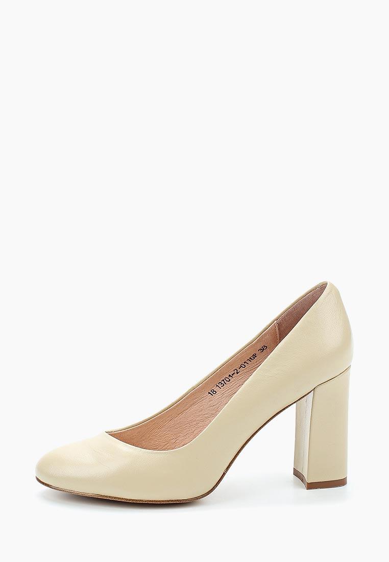 Женские туфли Valley 18 13701-2-0110Р: изображение 7