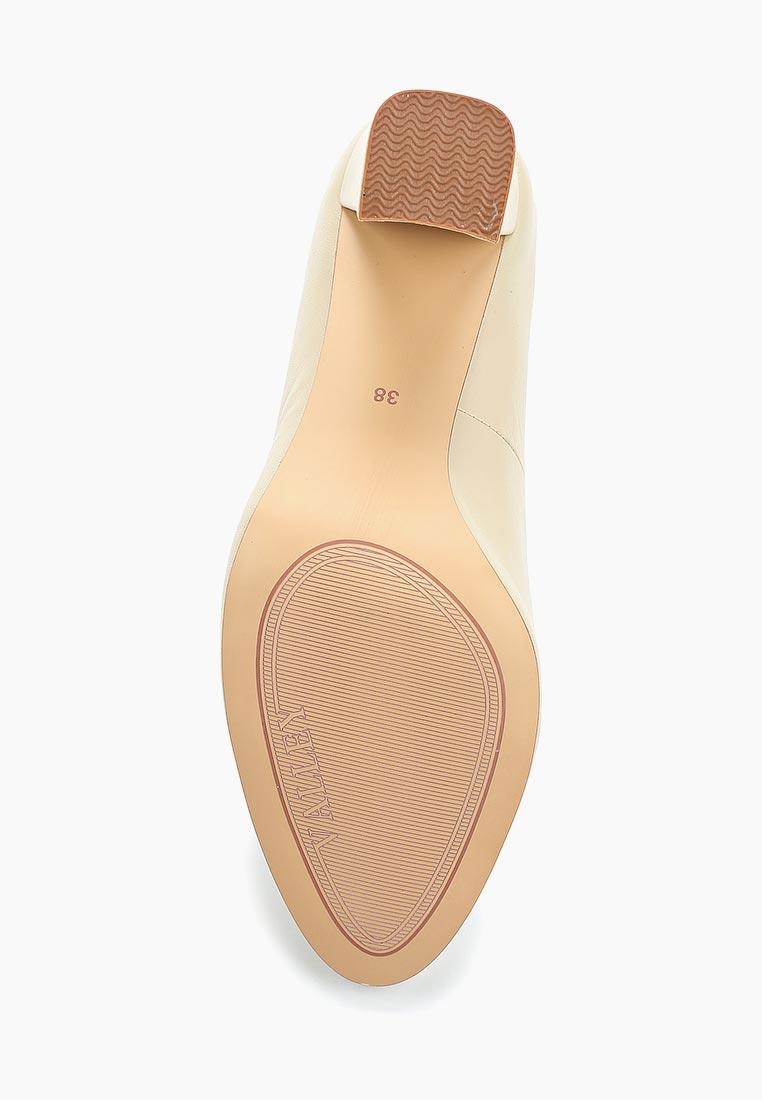 Женские туфли Valley 18 13701-2-0110Р: изображение 8