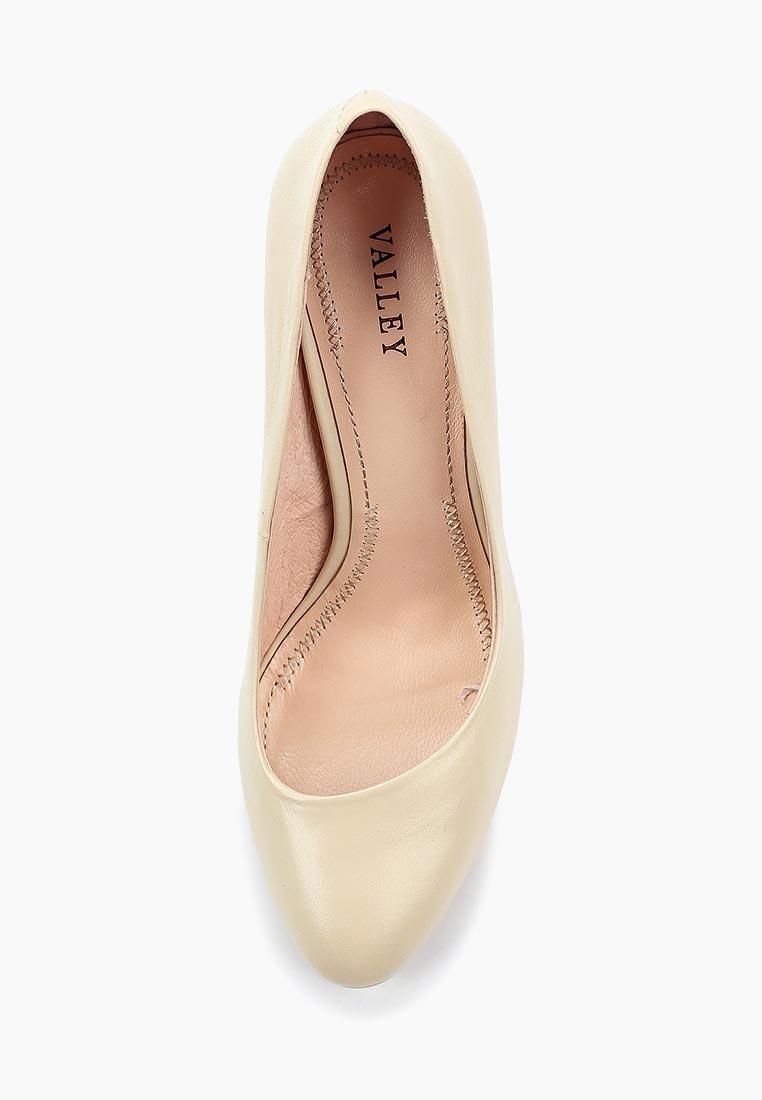 Женские туфли Valley 18 13701-2-0110Р: изображение 9