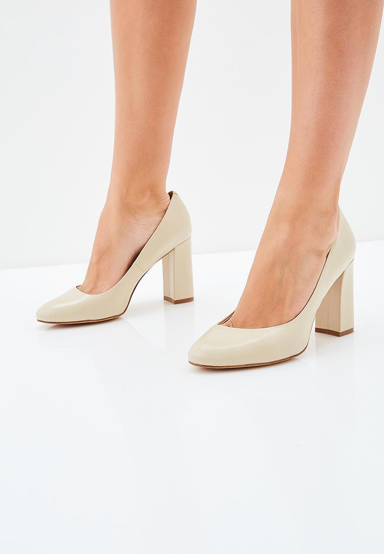 Женские туфли Valley 18 13701-2-0110Р: изображение 10