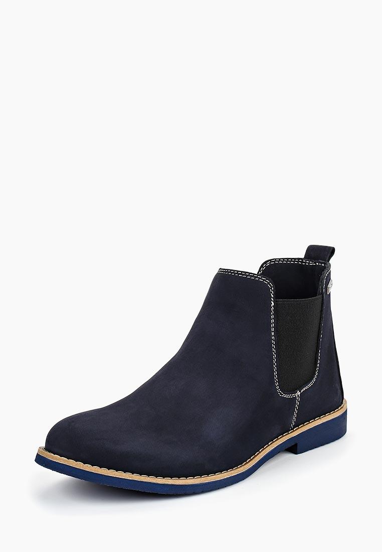 Женские ботинки Valley 68 3101-1-0532Р
