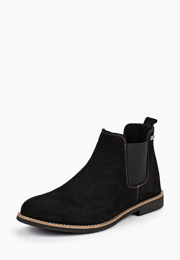 Женские ботинки Valley 68 3101-1-201Р