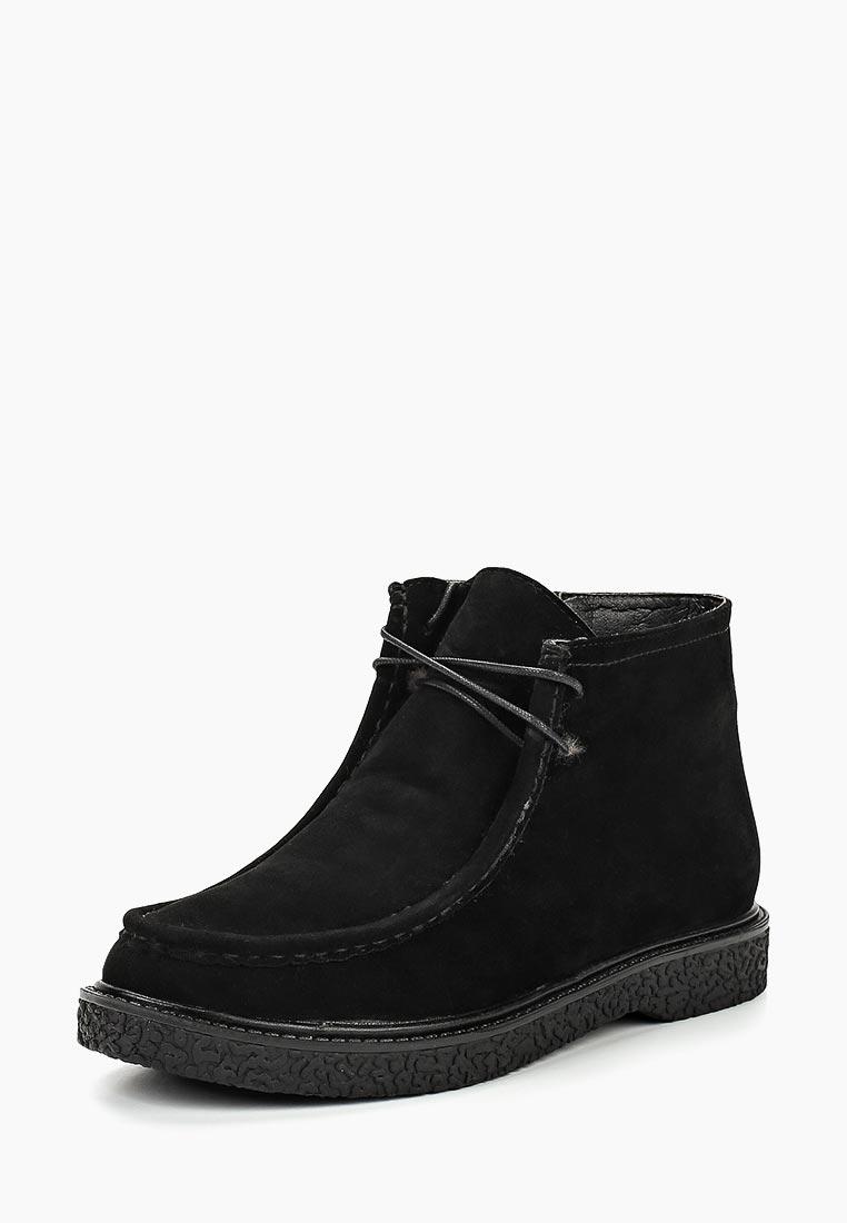 Женские ботинки Valley 68 33101-0-021