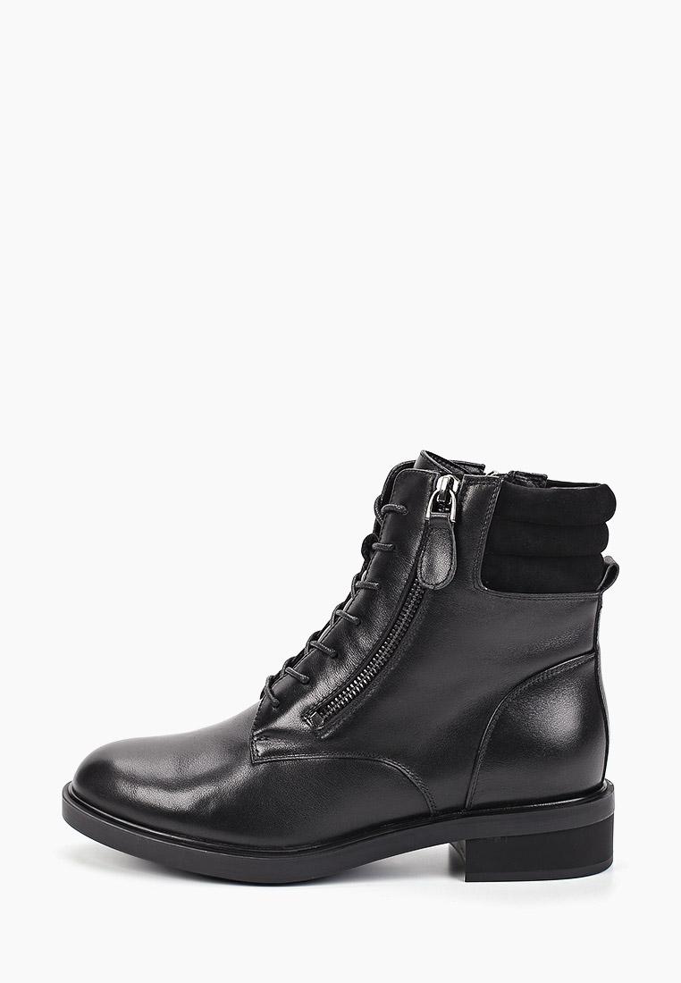 Женские ботинки Valley 69 32301-0-011