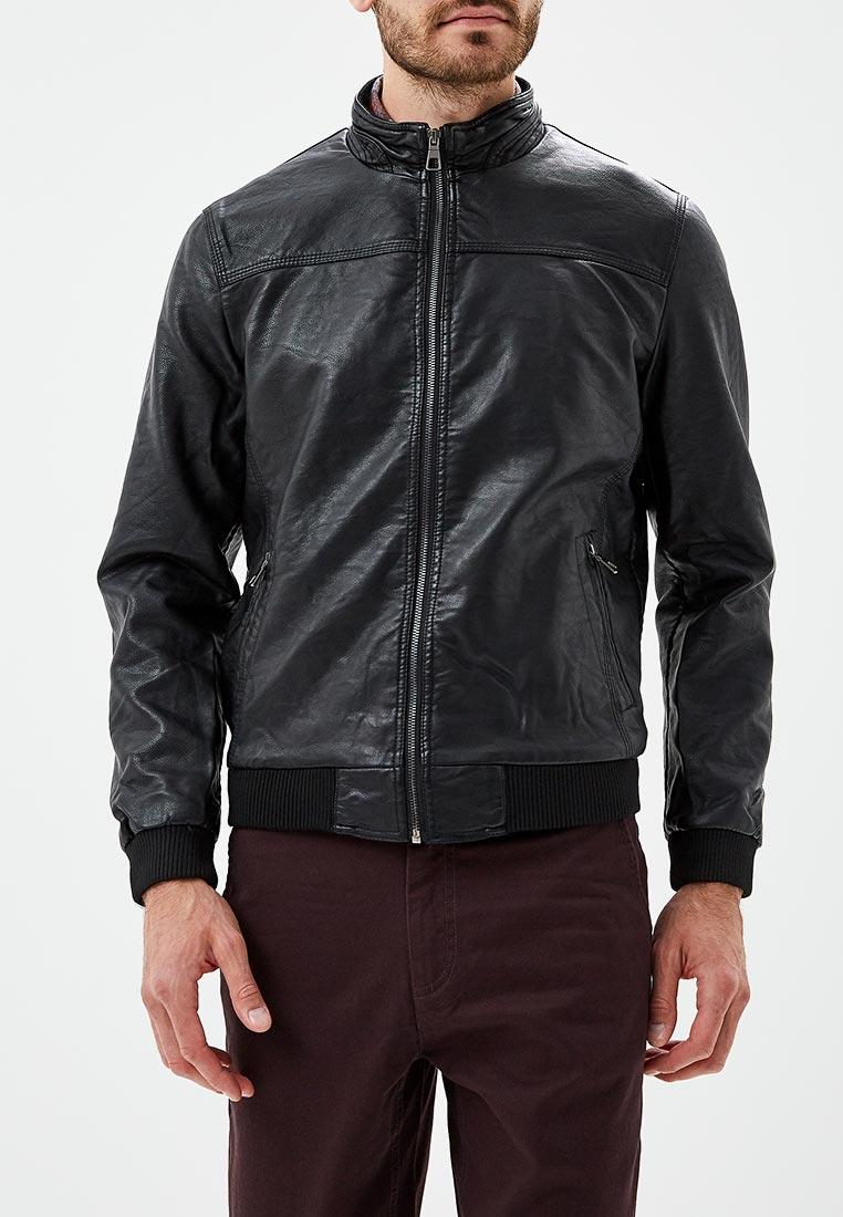 Кожаная куртка Vanzeer B009-11663