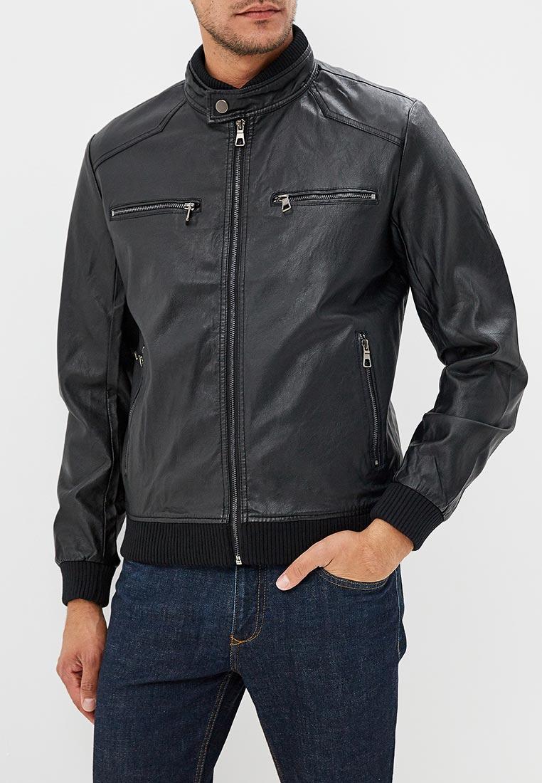 Кожаная куртка Vanzeer B009-11681
