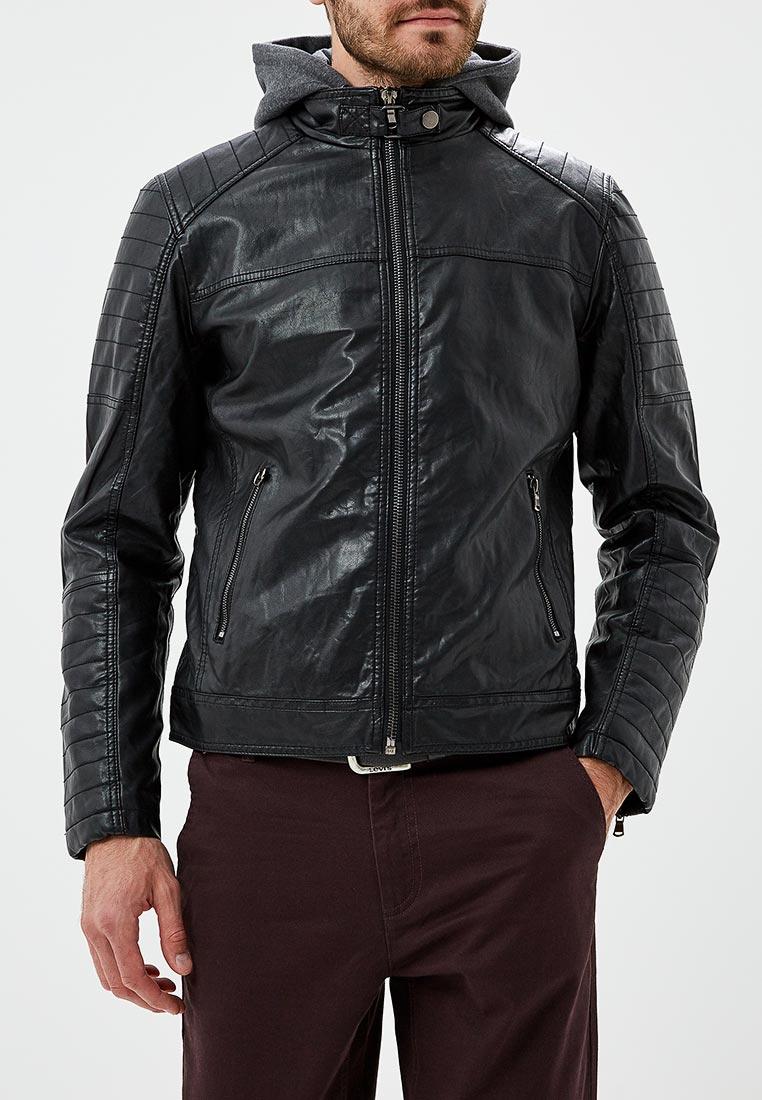 Кожаная куртка Vanzeer B009-11700