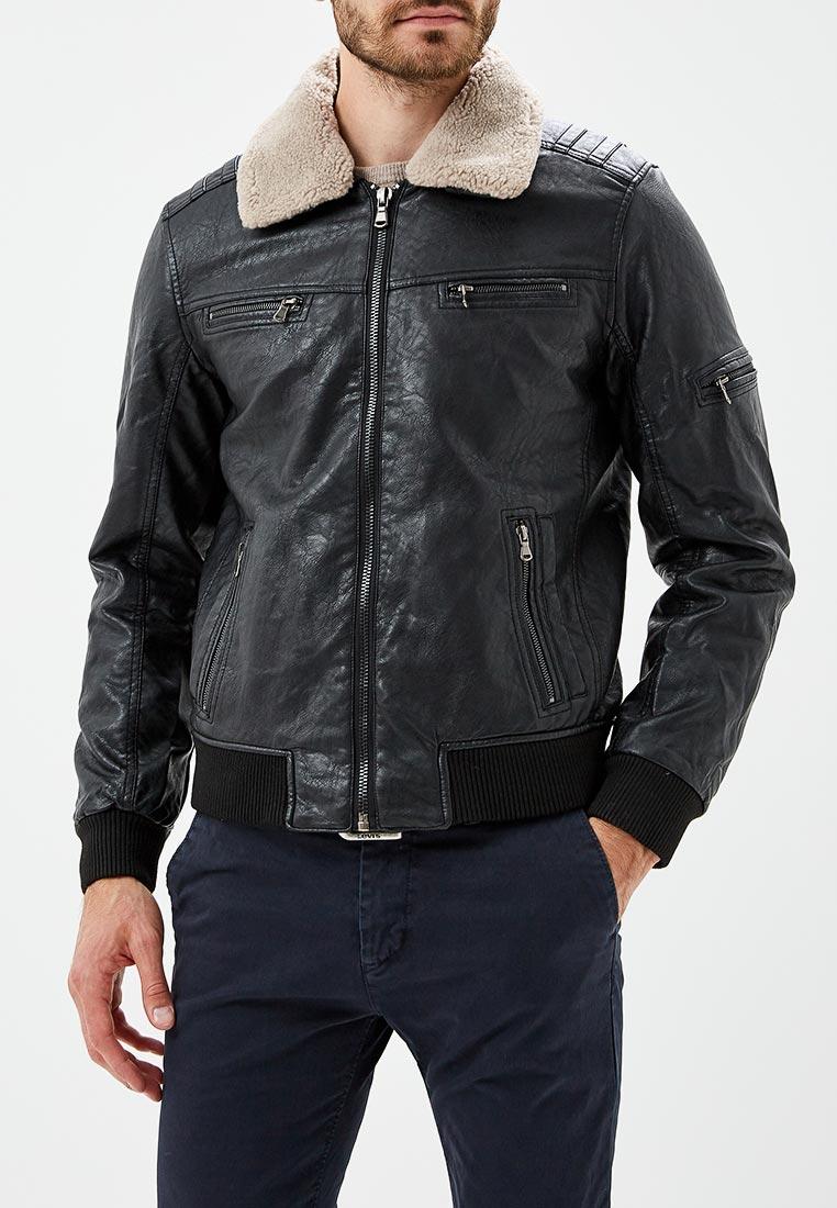 Кожаная куртка Vanzeer B009-11703