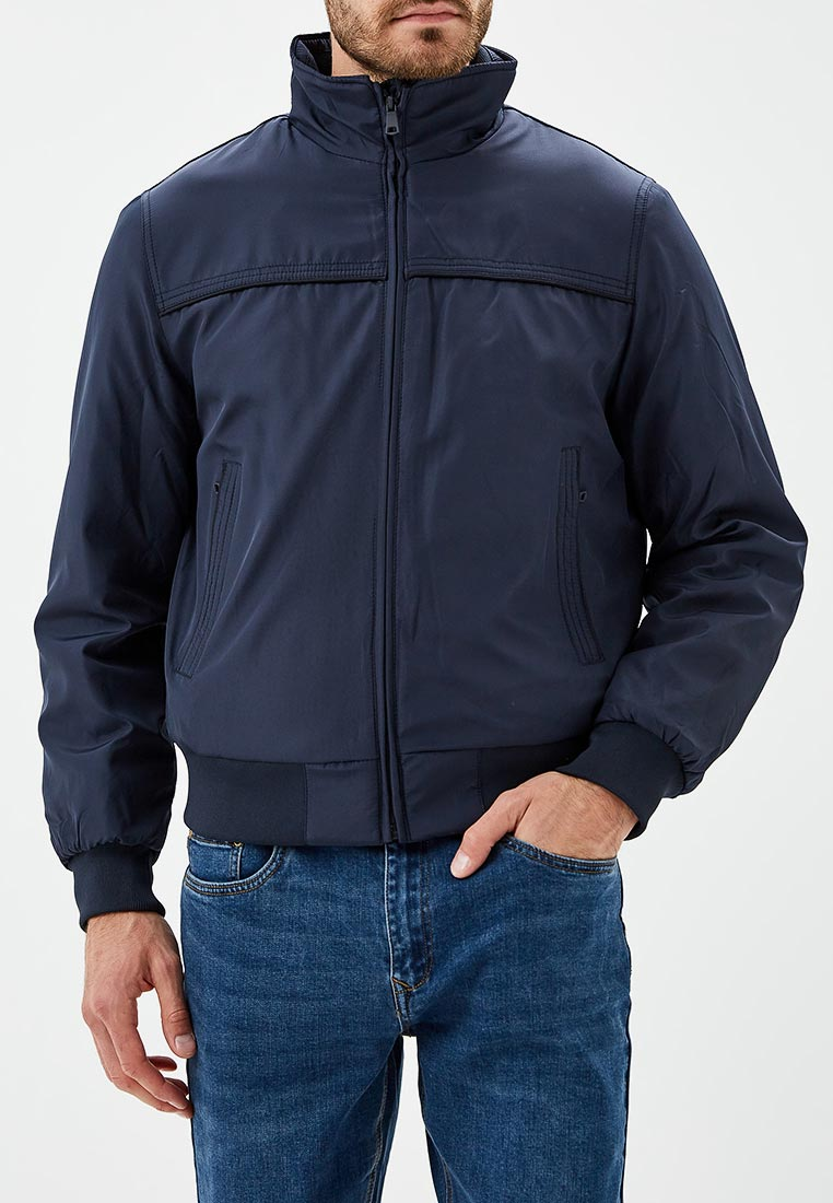 Утепленная куртка Vanzeer B009-2016